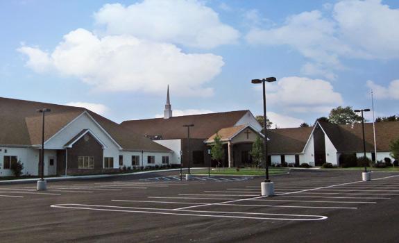 Bible Fellowship Christian Church of Newark, Delaware